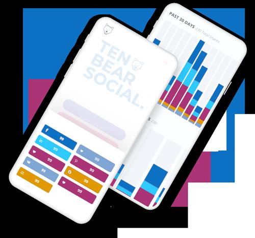 social listening mobile